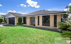 4 Marscay Street, Kellyville Ridge NSW