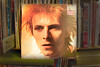 David Bowie, Space Oddity (The Rustic Frog) Tags: david bowie space oddity lp record shelves books records long cover album playing dodge burn editing portrait rock star canon eos digital camera 600d lens 18135mm interior collection memories rip artist entertainer music musician davidbowie