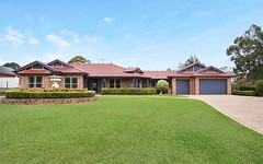 4 William Dowle Place, Grasmere NSW