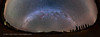 The Arch of the Winter Milky Way (Amazing Sky Photography) Tags: milkyway winter northern orion taurus darkclouds panorama 270° arch ptgui allsky fisheye