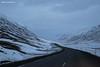So hard to focus on driving (Daniel Moreira) Tags: hringvegur ringroad mountains snow sky clouds iceland icelandic ísland islândia islande islanda