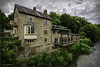 The Charlton Arms (brianac37) Tags: riverscene riverteme ludfordbridge ludlow shropshire england hotel pub