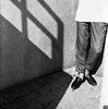 PHSQUAT_1940022 (newmandrew_online) Tags: girl filmisnotdead ishootfilm film filmphotografy film120 6x6 120mm mamiya mamiyac220 bw belarus blackandwhite beauty black minsk minimal minimalism svema