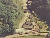 Esso - Junction B4413 & B4415 Nanhoron, Llyn Peninsula, Gwynedd 1963 (christopherbarker13) Tags: esso petrolstation garage nanhoron llynpeninsula gwynedd