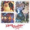 ...vi auguro solo barlumi di serenità... (ramonapartelli) Tags: natale christmas tree babbo auguri card balocchi luci angeli