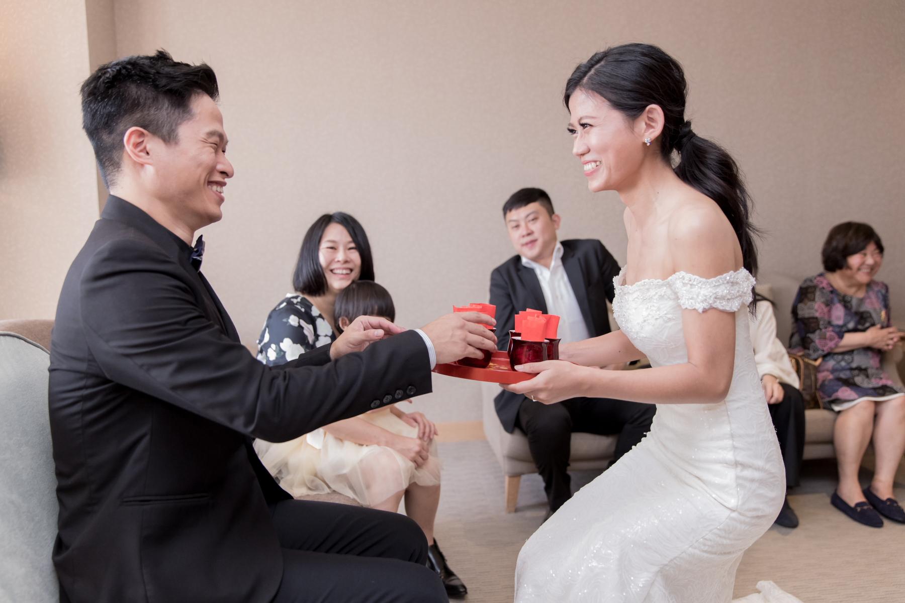 新莊頤品 婚攝 婚禮紀錄159