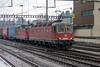 Re 10/10 - red double (jaeschol) Tags: arthgoldau bahnhof eisenbahn elektrischelokomotive europa kantonschwyz kontinent lokomotive re1010 re620 re620066 schweiz suisse switzerland transport chemindefer railroad railway goldau schwyz ch