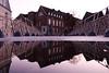 Sainte-Croix (Liège 2017) (LiveFromLiege) Tags: liège luik wallonie belgique architecture liege lüttich liegi lieja belgium europe city visitezliège visitliege urban belgien belgie belgio リエージュ льеж reflet reflection puddle puddlegram puddlephotography