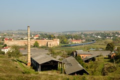 2M62 with train 232 in Stare Selo (berlinger) Tags: stareseloстаресело lvivoblast ukraine 2m62 ukrainian railways uz укрзалізниця ukrzaliznytsia