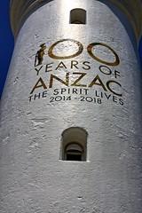 The Spirit Lives. (Ian Ramsay Photographics) Tags: kiama newsouthwales australia spirit lives lighthouse