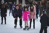 Rodin, Communism, and Ice Skating (SauceyJack) Tags: 2017 7020028isiil bean canon1dxmarkii chicago cloudgate cold cute december downtown downtownchicago girl il ice iceskate iceskating illinois lrcc lightroomcc loop millenniumpark overcast people person sauceyjack skate skating street streetphotography winter woman