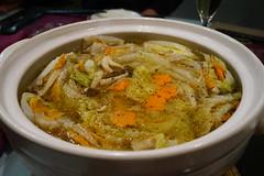 DSC02311.JPG (kabamaru.k) Tags: hiro newyear washoku meal nabe