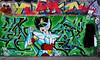 Kirb  •  Hest (HBA_JIJO) Tags: streetart urban graffiti art france hbajijo wall mur painting letters aerosol peinture lettrage lettres lettring writer spray paris92 bombing urbain hero