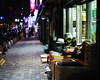 1931/1813 (june1777) Tags: snap street seoul night light canon eos 5d pentax supertakumar 55mm f18 3200 clear