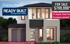 4/Lot 3280 Sharp Avenue, Jordan Springs NSW