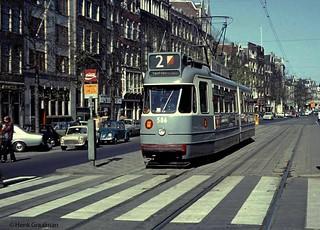 Halte Nieuwe Nieuwstraat