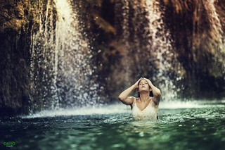 Bridal Water