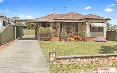 22 Milperra Road, Revesby NSW