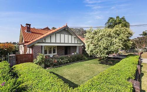 34 Wilga Street, Concord West NSW