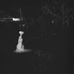 Xendtod the snowman (steve-jack) Tags: hasselblad 501cm 80mm cb kodak trix 400 film 120 medium format 6x6 epson v500 id11