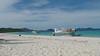 beautiful corner of the earth (tinfrey) Tags: 10yearsago australia downunder traveling beach ocean plane sand waterplane whitesand whitehavenbeach whitsundays