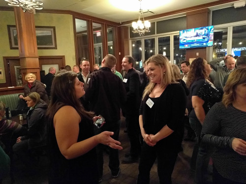 2017 Virginia Wireless Association Holiday Social