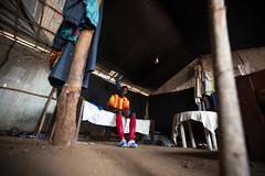 Football at the Juba IDP camp (Albert Gonzalez Farran) Tags: idp idpcamp poc worldcup displacedpeople football internallydisplacedpersons soccer sports youth juba jubek southsudan