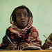 Fatuma Ibrahim, 10 , Grade 4 student at Abdu Hassen Alternative Basic Education Centre