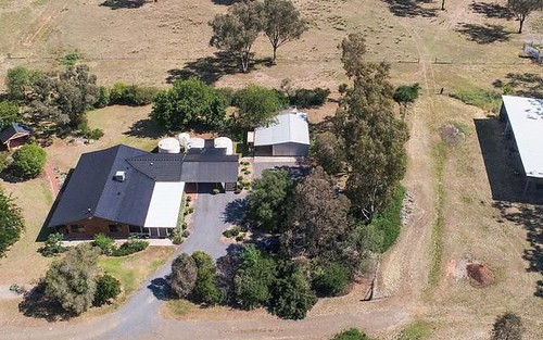 Yarrabee, 1002 Warral Road, Warral, Tamworth NSW