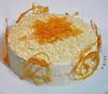 Torta al caramello con crema dulce de leche (Le delizie di Patrizia) Tags: torta al caramello con crema dulce de leche le delizie di patrizia ricette dolci torte