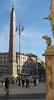 (Claudjineo) Tags: roma rome italia italy obelisque obelisco ramesse piazzadelpopolo piazza square egitto egypt geroglifici
