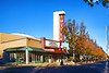 Sutter Theater (Greg Nutt) Tags: ca landscape winter tickets sutter yubacounty windows awning lights trees movies marque flowersplants yubacity plumas canon5dmii suttercounty historic street eaves