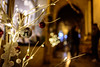 Festive Street (NathalieSt) Tags: christmas europe france hérault languedocroussillon montpellier noel occitanie city decoration décorationdenoël light lights nikon nikond750 nikonpassion nikonphotography rue street streetphotography ville