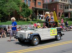 OH Columbus - Doo Dah Parade 129 (scottamus) Tags: columbus ohio franklincounty fair festival parade doodahparade 2015
