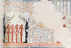 Tomb of Ramesses V-VI (kairoinfo4u) Tags: egypt tomboframessesvi thebes luxor valleyofthekings tomboframsesvi égypte egitto egipto ägypten luxorwestbank ramses ramsesvi unescoworldheritagesite talderkönige