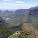 Blyde River Canyon Panorama, South Africa