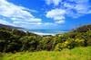 Beautiful Nature!! (Masoodz) Tags: ocean blue green landscape fantasticnature nature water greatoceanroad victoria australia famalin canon 650d efs1018mm dpp4 googlenik colorefexpro