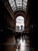Milano - Galleria Vittorio Emanuele II Chiaro Scuro (iw2ijz) Tags: milano milan italia italy lombardia street streetphotography città city centro galleria galleriavittorioemanuele