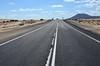 Looks like Route 66 (manuelfanciullacci) Tags: fuerteventura corralejo deserto dune spagna canarie isole europa nikond5100 cielo strada ontheroad