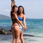 Speedboat tour 3 islands around Phuket, Thailand thumbnail