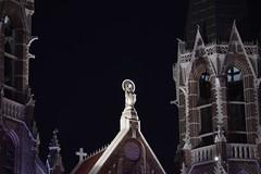 Church (stevenkaung1) Tags: church christmas night nikond5500 nikkor55300mm