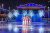 Christmas show on ice in Gothenburg (Rolf_52) Tags: göteborg