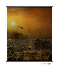 (2650) El Cairo (Egypt) (QuimG) Tags: elcairo egypt egipte golden retoc retoque retouch landscape paisatge paisaje quimg quimgranell joaquimgranell