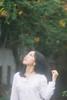 Glow. (Januarain Photography) Tags: januarain photo photography photograph asian asiangirl glow indonesian beauty beautiful white soft flickr tumblr girl canon 85mm f18