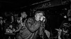Booze & Glory (morten f) Tags: booze band punk punkrock glory bass mohawk oi konsert concert live tattoo brennvidde monochrome revolver 2017 juleblot oslo skins skinhead music people