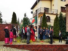 20171216_115917 (mahfuz1961) Tags: poland warsaw victoryday2017ofbangladesh