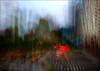 F_47A1318-3-Canon 5DIII-Tamron 28-300mm-May Lee 廖藹淳 (May-margy) Tags: rushhour maymargy 下班 大樓 大都會 機內重複曝光 模糊 散景 街拍 streetviewphotography 線條造型與光影 linesformandlightandshadow 急擠 天馬行空鏡頭的異想世界 mylensandmyimagination 心象意象與影像 naturalcoincidencethrumylens 台灣 中華民國 taiwan repofchina 急 rush f47a13183 incameramultipleexposure metropolitan highrises 十字路口 intersection blur bokeh 車流 traffic newtaipeicity canon5diii tamron28300mm maylee廖藹淳 abstract