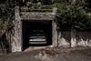 ºº Aro C0LOUR ºº (m+m+t) Tags: dscf482612 mmt meredithbibersteindesign newzealand northisland wellington arovalley suburban street concrete gate garage fujixt1 fujixseries fujimirrorless 16mm