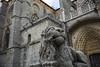 Catedral del Salvador de Ávila (Juanjo RS) Tags: juanjors ávila castillayleón catedral catedraldeávila arquitectura architecture iglesia church edificio leon arco ventanal spain españa cathedral cathedralofávila