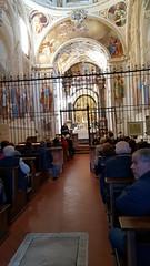 "06.10.2017 Pellegrinaggio mariano interparrocchiale al santuario della Madonna dei ghirli a Campione d'Italia • <a style=""font-size:0.8em;"" href=""http://www.flickr.com/photos/82334474@N06/39084908242/"" target=""_blank"">View on Flickr</a>"